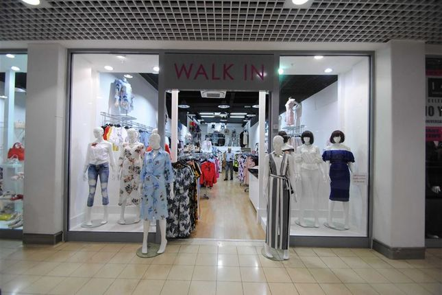 Thumbnail Retail premises to let in The Mall, Wood Green High Road, Wood Green, London