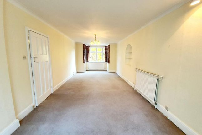 Thumbnail Detached house to rent in Waxwell Lane, Pinner, Middlesex