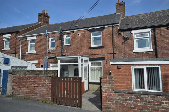 Thumbnail Terraced house to rent in Church Street, Catchgate, Stanley