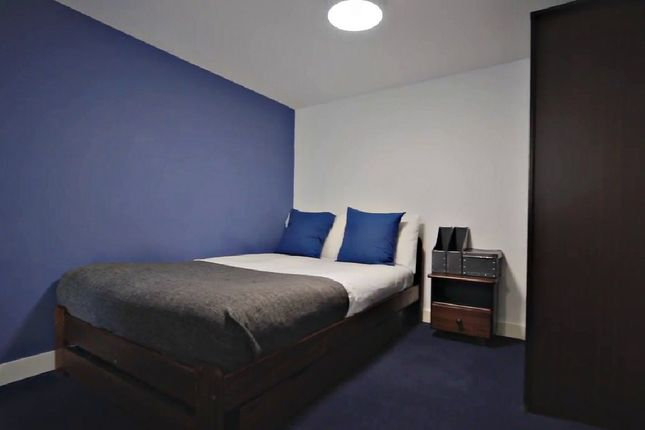 Thumbnail Flat to rent in Hill Street, Penkhull, Stoke-On-Trent