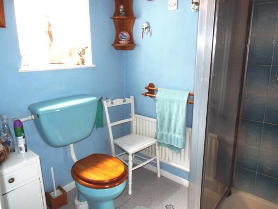Shower Room of Norheads Lane, Biggin Hill, Westerham TN16