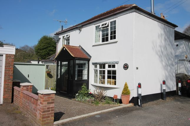 Thumbnail Cottage for sale in High Street, Findon Village