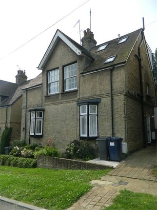 Thumbnail Semi-detached house for sale in Hillview Road, London
