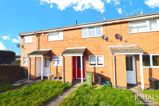 2 bed semi-detached house to rent in Hayden Avenue, Leicester, Leicestershire LE2
