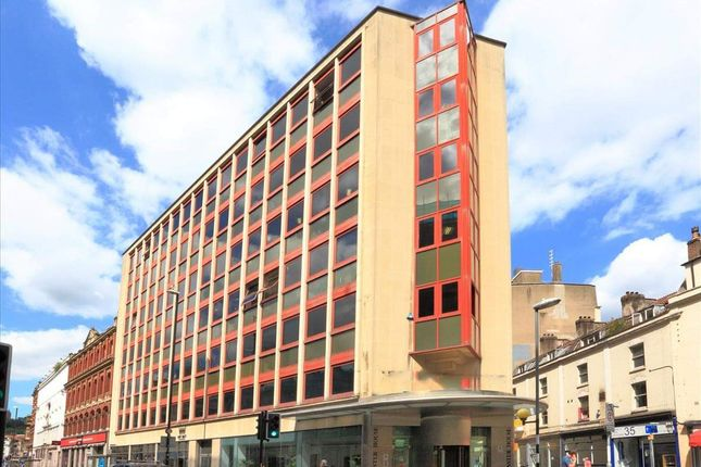 Thumbnail Office to let in Newminster House, Bristol