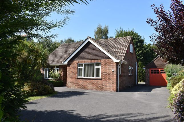 Thumbnail Property for sale in Lyteltane Road, Lymington