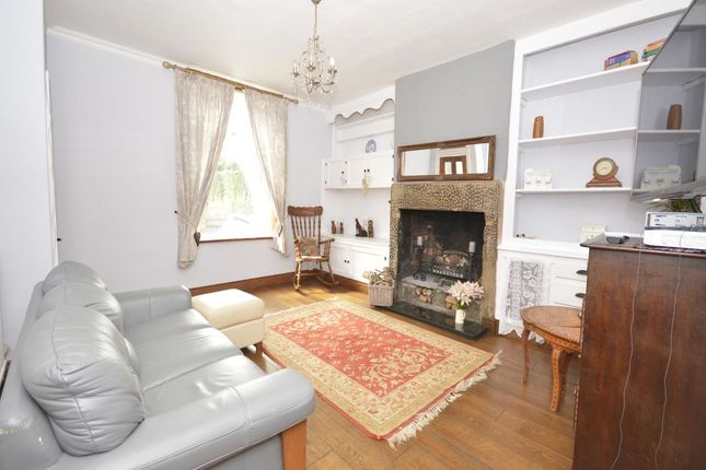 Thumbnail Terraced house for sale in Gildersome Lane, Gildersome, Morley, Leeds