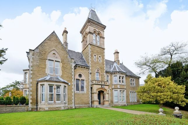 Thumbnail Flat for sale in Eckington Hall, Mosborough, Sheffield