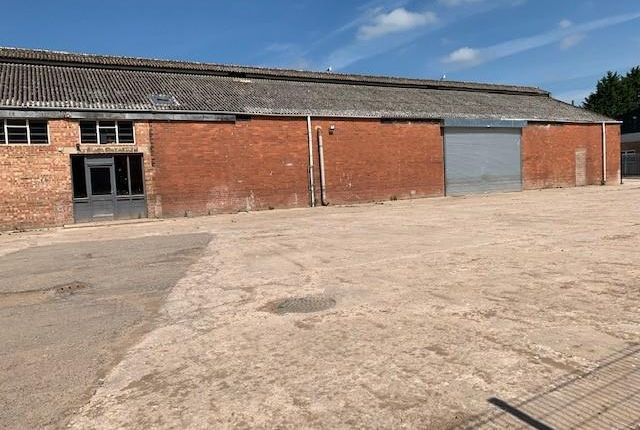 Thumbnail Light industrial to let in Valley Enterprise Park, Hadnock Road, Monmouth