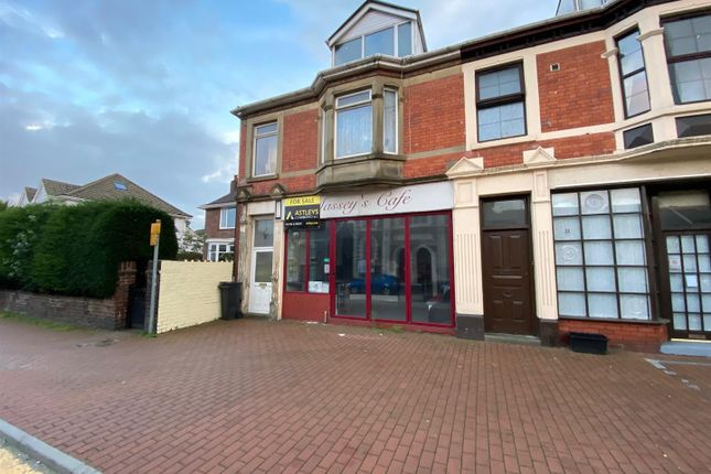 Thumbnail Retail premises for sale in New Road, Skewen, Neath