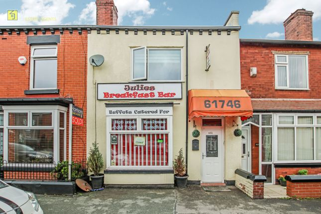 Retail premises for sale in St. Helens Road, Bolton