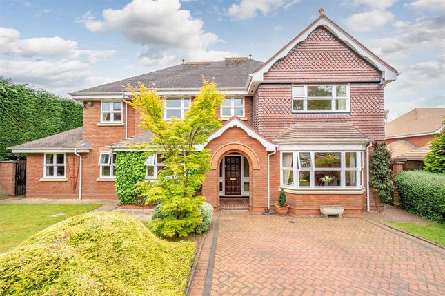 Thumbnail Detached house for sale in Capulet House, Lawnswood