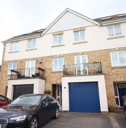 Thumbnail Property to rent in Willowherb Close, St. Marys Island, Chatham