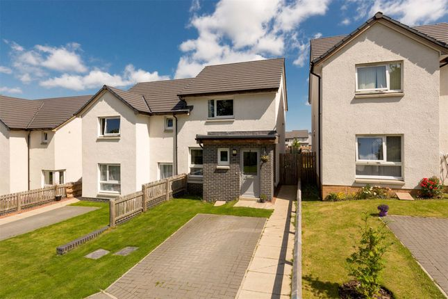 Thumbnail Property for sale in Easter Langside Gardens, Dalkeith