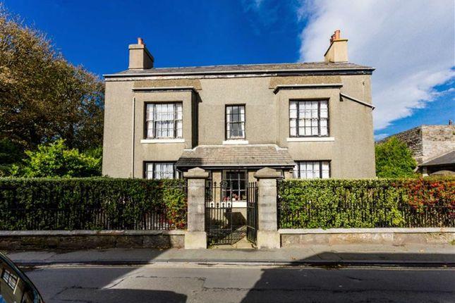 Thumbnail Detached house for sale in Bridge Street, Castletown, Isle Of Man