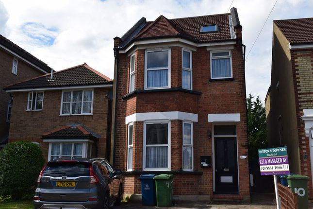 Thumbnail Semi-detached house to rent in Spencer Road, Wealdstone