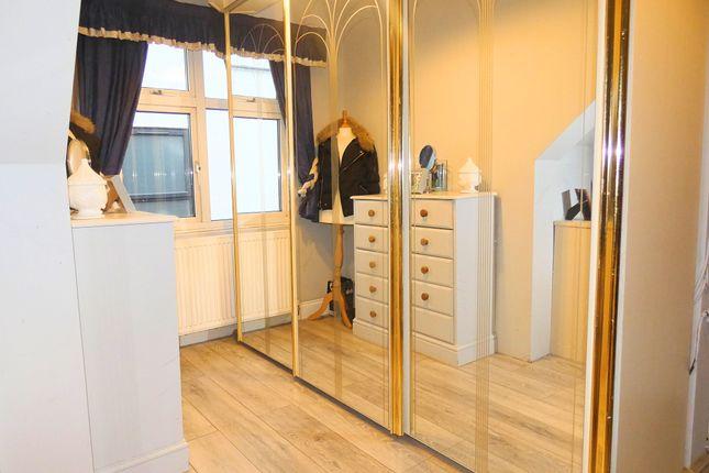 Master Bedroom of Ryhope Road, London N11