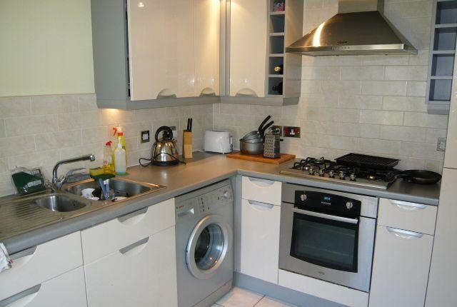 Kitchen of Hanham Road, Kingswood, Bristol BS15