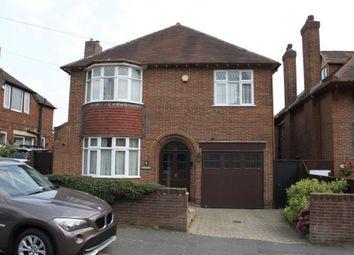4 bed semi-detached house to rent in Arlington Road, New Normanton, Derby DE23