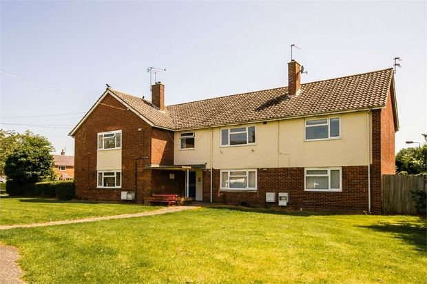 Thumbnail Flat to rent in Light Ash Lane, Coven, Wolverhampton, Staffordshire