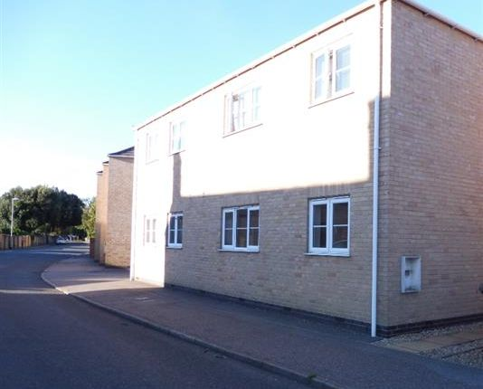 Thumbnail Flat to rent in Station Road, Whittlesey, Peterborough