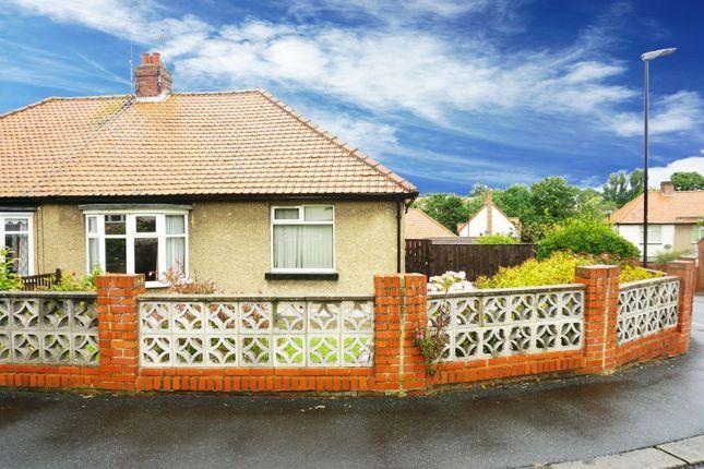 Thumbnail Bungalow for sale in Hillfield Gardens, Sunderland