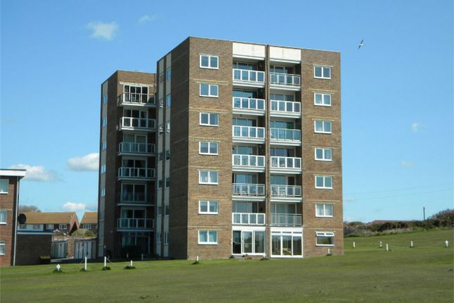 Thumbnail Flat for sale in Wallington Towers, Sutton Place, Bexhill On Sea