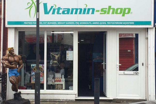 Thumbnail Retail premises to let in Copley Road, Doncaser