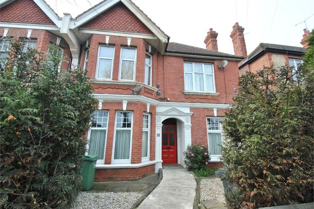 Thumbnail Flat for sale in Dorset Road, Bexhill-On-Sea, East Sussex