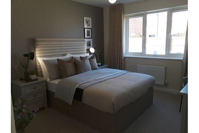 3 bedroom property for sale in Gardner Mews, Cotmanhay Road, Ilkeston, Derbyshire