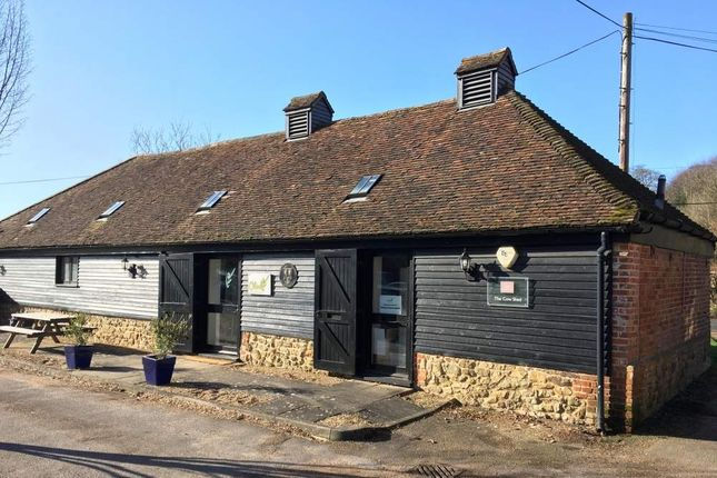 Thumbnail Office to let in The Byre, Westerham