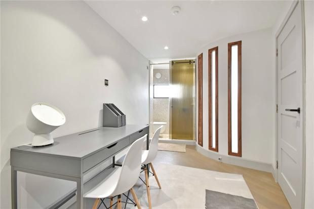 Thumbnail Terraced house for sale in Holmdale Road, West Hampstead