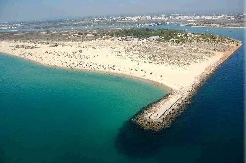 Thumbnail Land for sale in Tavira, Algarve, Portugal