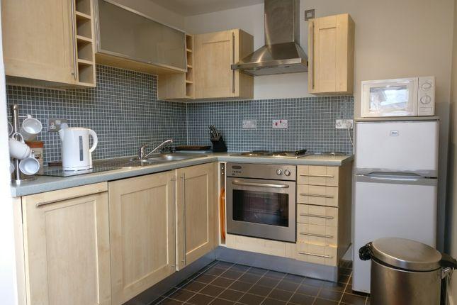 Thumbnail Flat to rent in Stramongate, Kendal