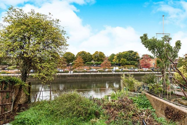 Thumbnail Land for sale in Aquarius, Eel Pie Island, Twickenham