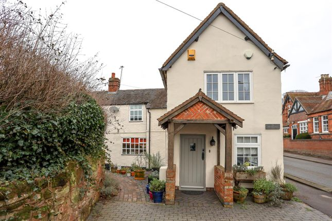 4 bed property for sale in Coventry Road, Fillongley, Coventry CV7