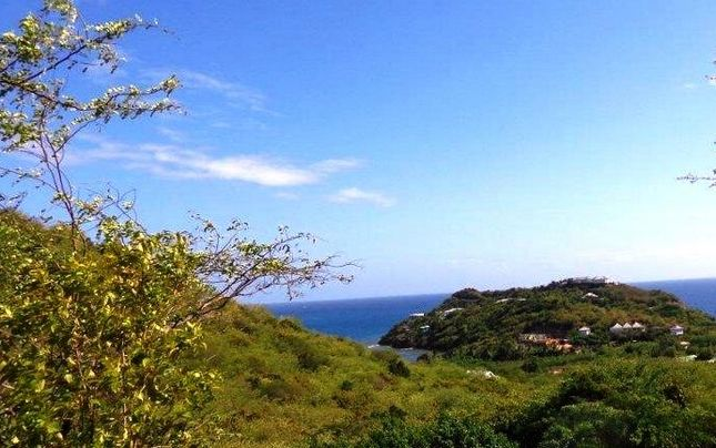 Land for sale in Turtle Bay Area View Lot, English Harbour Area, Antigua And Barbuda