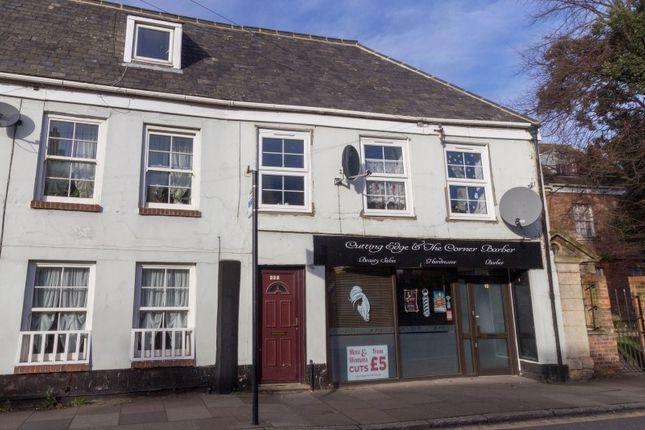 Thumbnail End terrace house for sale in Littleport Street, King's Lynn, Norfolk