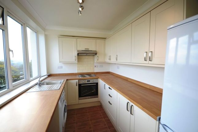 Thumbnail Flat to rent in Campion House, Bracknell