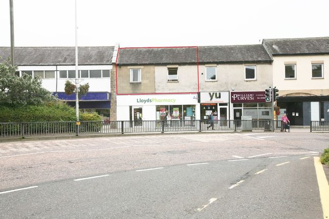 Thumbnail Commercial property for sale in John Street, Penicuik, Midlothian