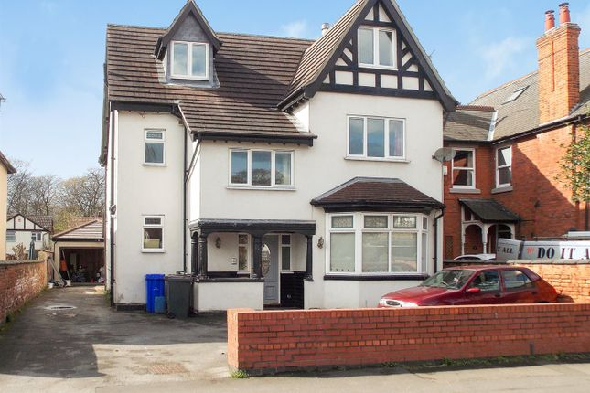Thumbnail Property for sale in Station Road, Borrowash, Derby