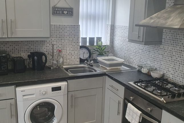 Kitchen of Westminster Road, Kirkdale, Liverpool L4