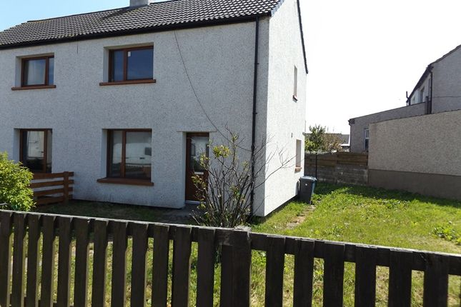 North Murchison Street, Wick KW1