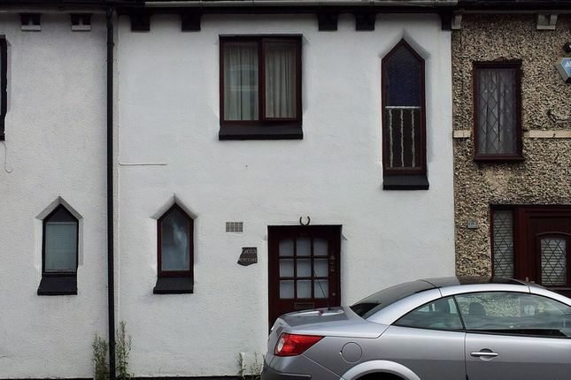 Thumbnail Cottage to rent in Lincoln Road, Acocks Green, Birmingham