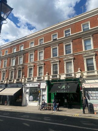 Thumbnail Industrial for sale in 4 & 6 Clifton Road, Little Venice, London