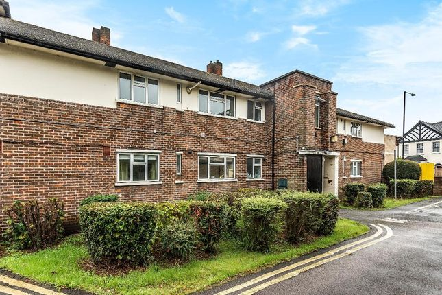 Thumbnail Flat for sale in Kelland Close, Crouch End, London, London