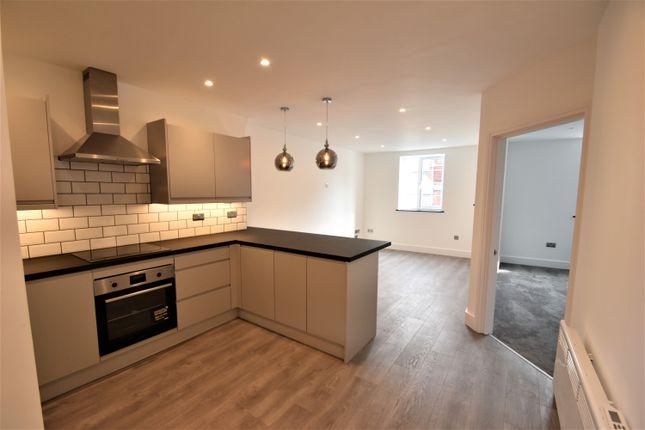 2 bed flat for sale in Bells Walk, London Road, Sawbridgeworth CM21