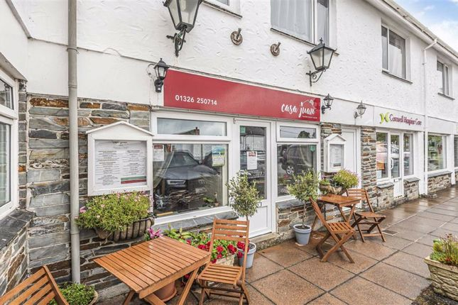 Restaurant/cafe for sale in Casa Juan, The Square, Mawnan Smith, Falmouth