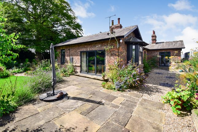 Thumbnail Cottage for sale in The Old Station, Moor Lane, Carnaby, Bridlington, East Riding Of Yorkshire