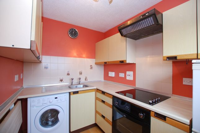 Thumbnail Maisonette to rent in Balnafettack Crescent, Inverness
